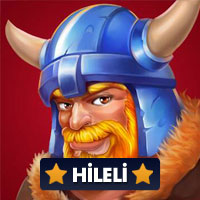 Viking Saga 3: Epic Adventure 1.2 Full Hileli Mod Apk indir