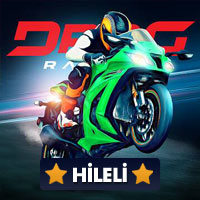 Drag Racing: Bike Edition 2.0.3 Para Hileli Mod Apk indir
