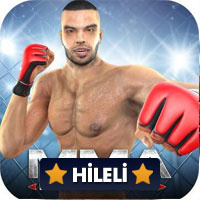 MMA Fighting Clash 1.34 Para Hileli Mod Apk indir
