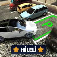 Speed Parking 1.1.9 Para Hileli Mod Apk indir