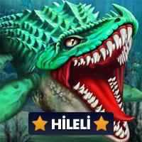 Jurassic Dino Water World 10.42 Para Hileli Mod Apk indir