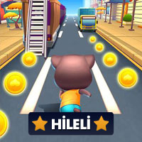 Cat Runner: Decorate Home 2.8.8 Para Hileli Mod Apk indir