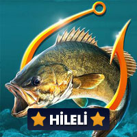 Fishing Hook : Bass Tournament 2.3.5 Para Hileli Mod Apk indir