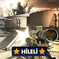 Mission Counter Attack 3.2 Para Hileli Mod Apk indir