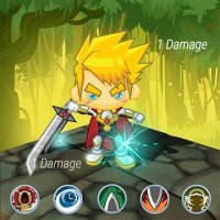 Tap Adventure Hero 1.04.5 Para Hileli Mod Apk indir