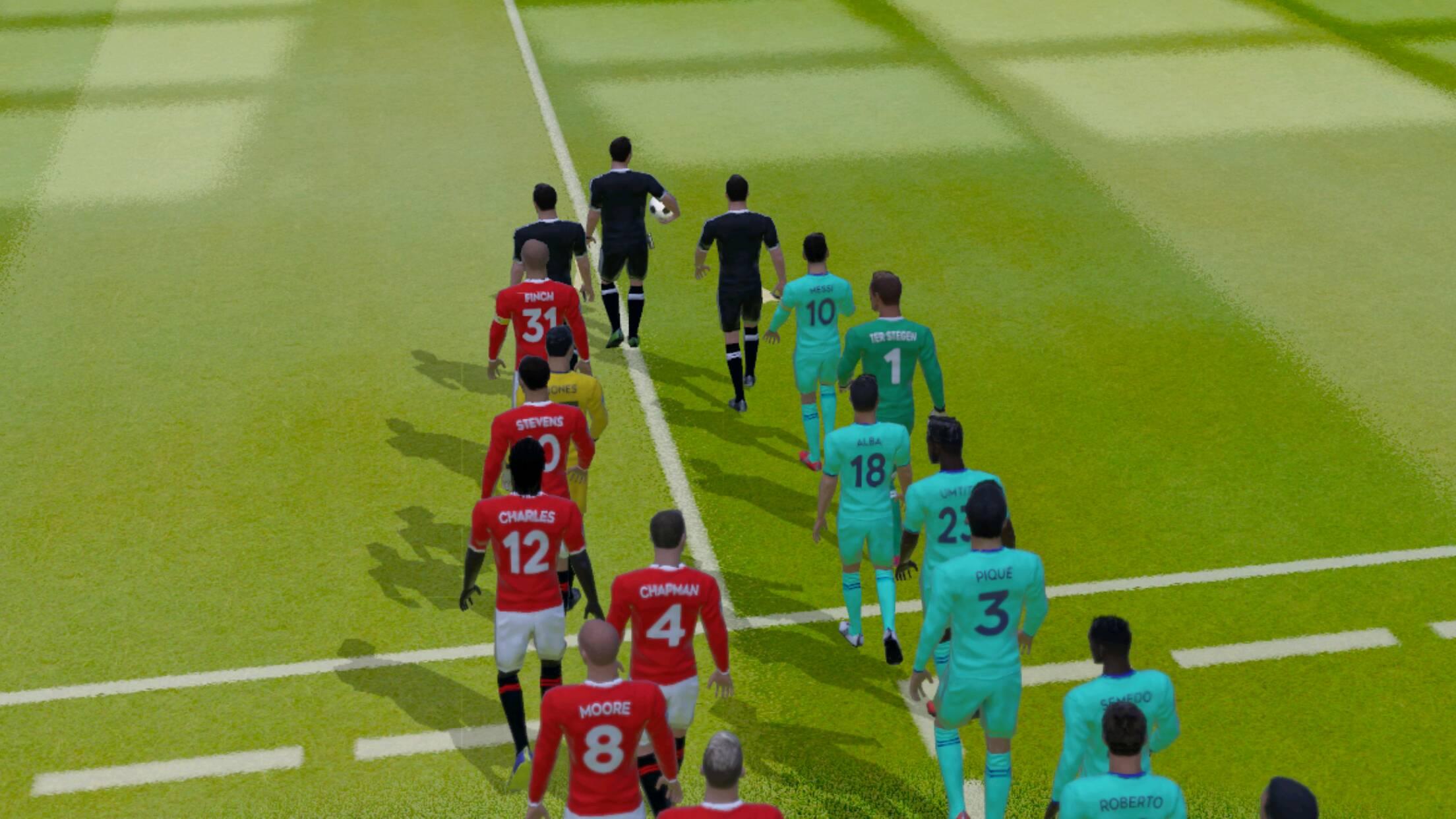 Dream League Soccer 2020 Ekran Görüntüsü 1