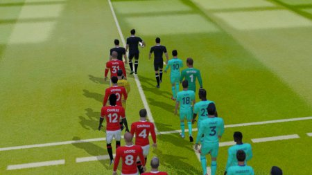 Dream League Soccer 2020 7.31 Full Hileli Mod Apk indir