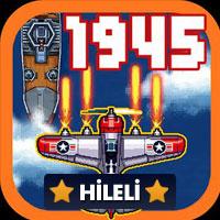 1945 Air Forces 8.72 Para Hileli Mod Apk indir