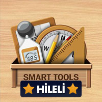 Smart Tools 2.1.0 Full Hileli Mod Apk indir