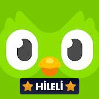 Duolingo'yla Bedava İngilizce 5.26.1 Kilitler Açık Hileli Mod Apk indir
