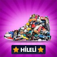 Sneaker Art! 1.4.00 Reklamsız Hileli Mod Apk indir