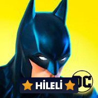 DC Legends 1.26.8 Yüksek Hasar Hileli Mod Apk indir