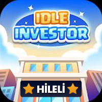 Idle Investor 2.1.1 Para Hileli Mod Apk indir