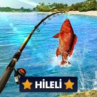 Fishing Clash 1.0.127 Otomatik Tutma Hileli Mod Apk indir
