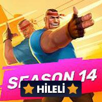 Gods of Boom 26.0.223 Sonsuz Cephane Hileli Mod Apk indir