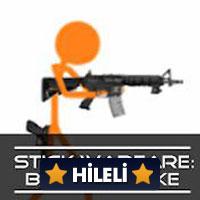 Stick Warfare: Blood Strike 6.11.2 Para Hileli Mod Apk indir