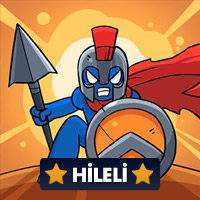 Stick Wars 2: Battle of Legions 1.2.5 Para Hileli Mod Apk indir