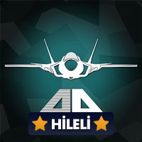 Armed Air Forces - Jet Fighter Flight Simulator 1.053 Para Hileli Mod Apk indir