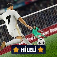 Soccer Super Star 0.0.98 Reklamsız Hileli Mod Apk indir