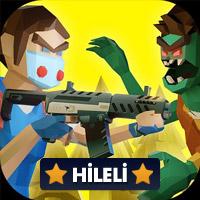 Two Guys & Zombies 3D 0.27 Para Hileli Mod Apk indir