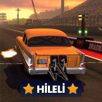 No Limit Drag Racing 2 1.2.9 Para Hileli Mod Apk indir